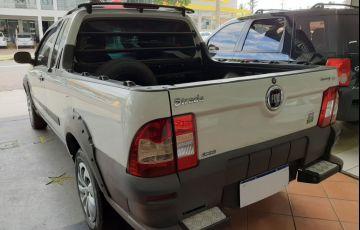Fiat Strada 1.4 MPi Working CE 8v - Foto #3