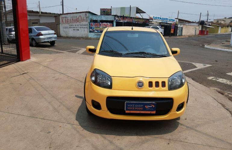 Fiat Uno 1.4 Evo Sporting 8v - Foto #9