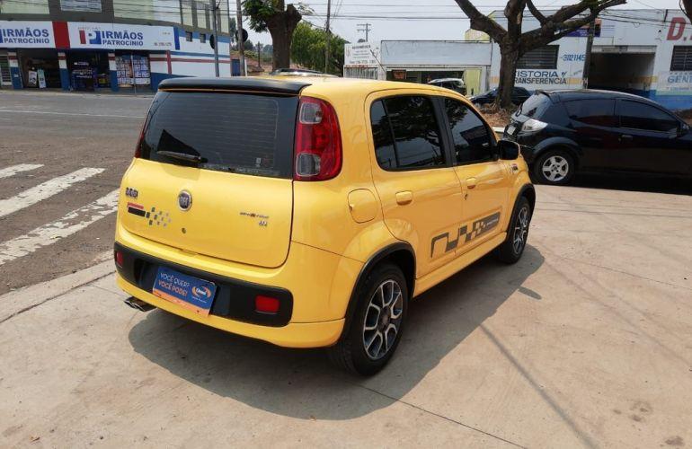 Fiat Uno 1.4 Evo Sporting 8v - Foto #10
