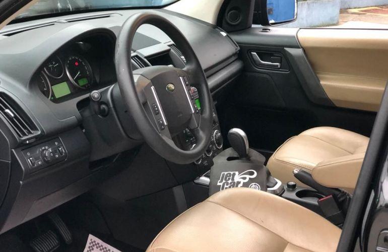Land Rover Freelander 2 3.2 S V6 24v - Foto #3