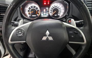 Mitsubishi Asx 2.0 4x4 AWD 16v - Foto #4