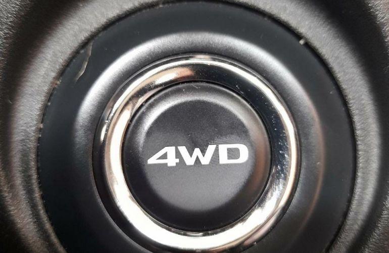Mitsubishi Asx 2.0 4x4 AWD 16v - Foto #10