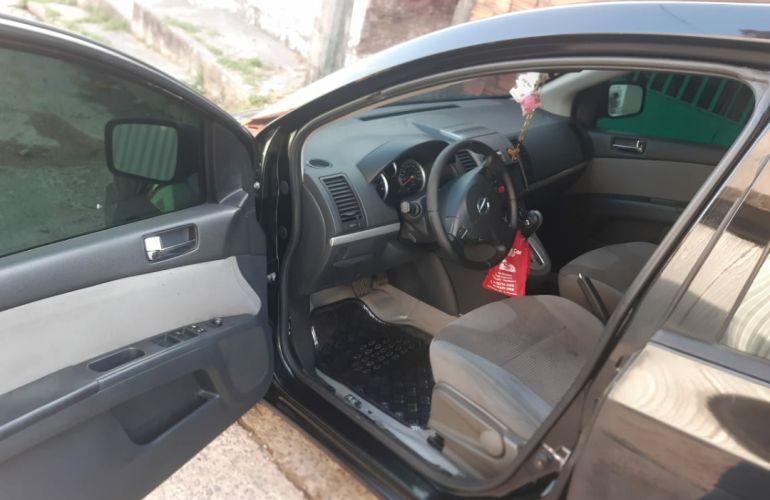 Nissan Sentra 2.0 16V (flex) - Foto #1