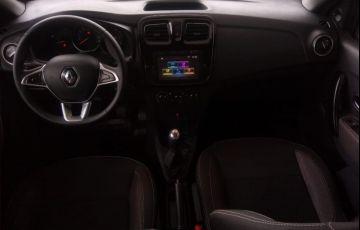 Renault Logan 1.6 16V Sce Zen - Foto #5