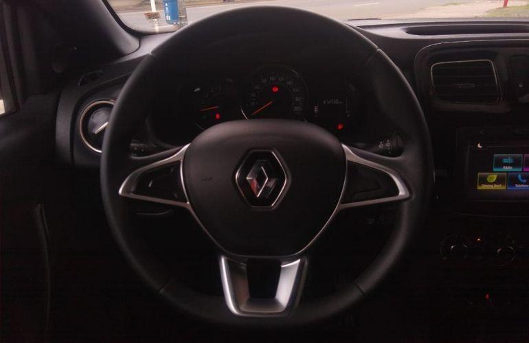 Renault Logan 1.6 16V Sce Zen - Foto #8