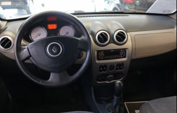 Renault Sandero Privilége 1.6 16V Hi-Flex - Foto #7