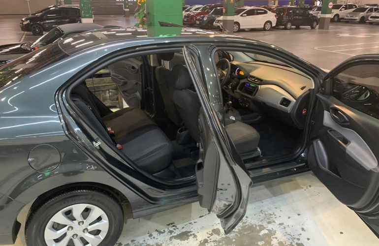 Chevrolet Prisma 1.0 SPE/4 Eco Joy - Foto #6