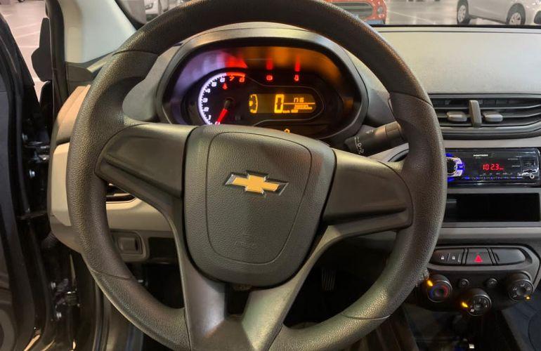 Chevrolet Prisma 1.0 SPE/4 Eco Joy - Foto #8