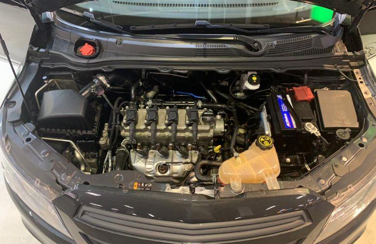 Chevrolet Prisma 1.0 SPE/4 Eco Joy - Foto #9