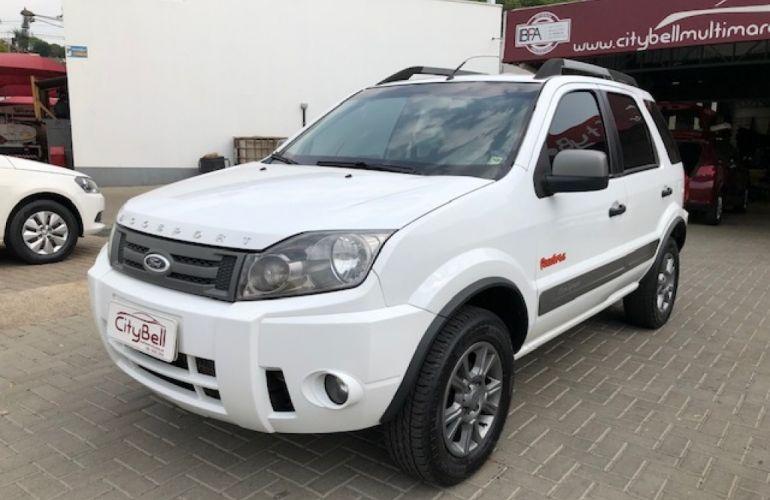 Ford Ecosport Freestyle 1.6 (Flex) - Foto #2