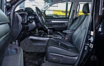 Toyota Hilux 2.8 Srv 4x4 CD 16v - Foto #3