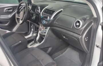 Chevrolet Tracker 1.8 MPFi LT 4x2 16v - Foto #4
