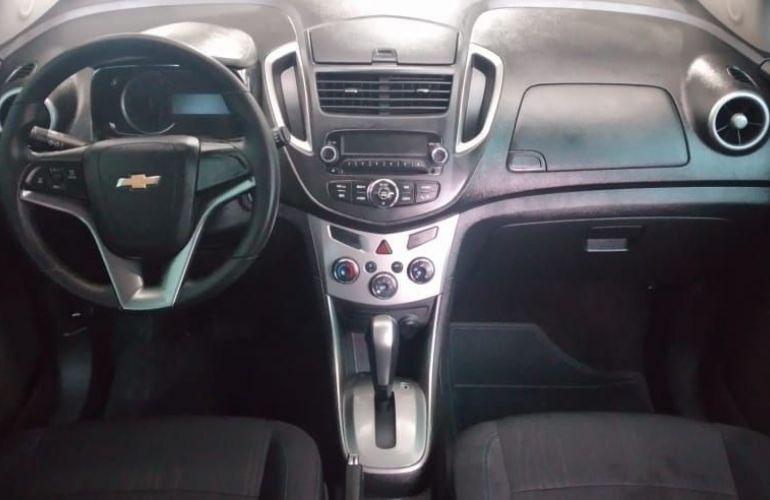 Chevrolet Tracker 1.8 MPFi LT 4x2 16v - Foto #6
