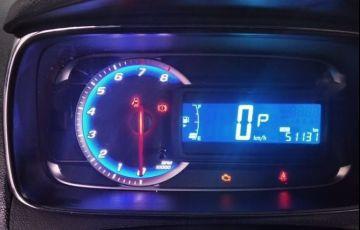 Chevrolet Tracker 1.8 MPFi LT 4x2 16v - Foto #9