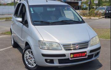 Fiat Idea 1.4 MPi Elx 8v - Foto #1
