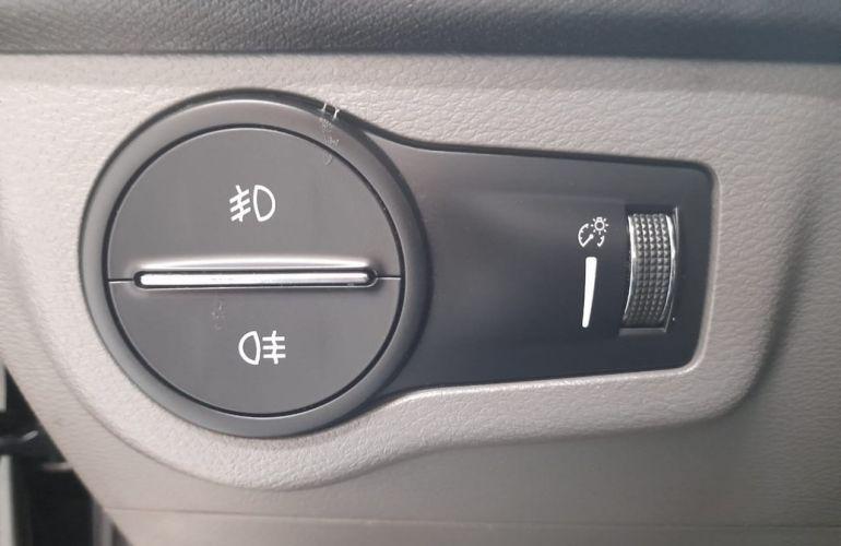 Fiat Toro 1.8 16V Evo Freedom Open Edition - Foto #10