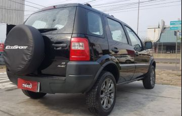 Ford Ecosport XLS 1.6 (Flex) - Foto #5