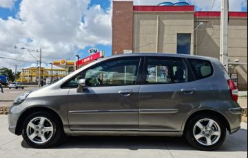 Honda Fit LX 1.4 - Foto #5