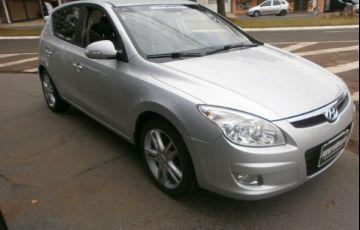 Hyundai I30 2.0 MPi 16v - Foto #4