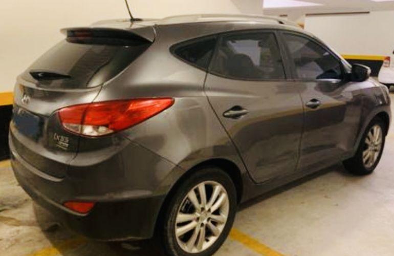 Hyundai ix35 2.0L 16v GLS (Flex) (Aut) - Foto #1