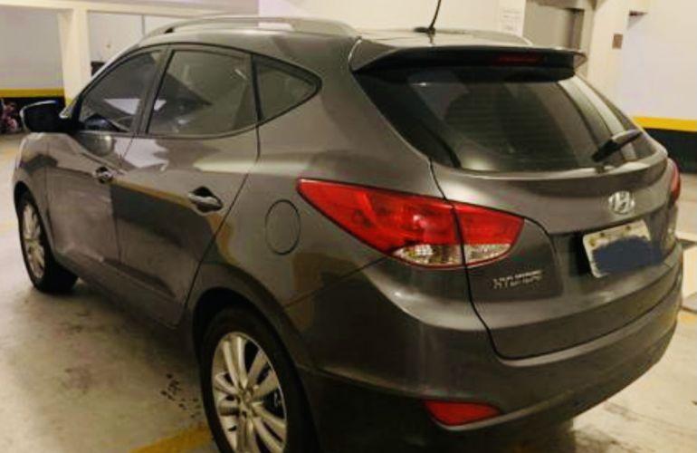 Hyundai ix35 2.0L 16v GLS (Flex) (Aut) - Foto #2