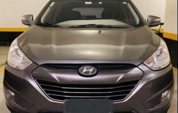 Hyundai ix35 2.0L 16v GLS (Flex) (Aut) - Foto #3
