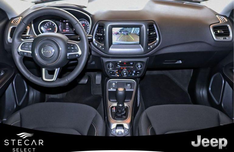 Jeep Compass 2.0 16V Sport 4x2 - Foto #5