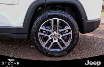 Jeep Compass 2.0 16V Sport 4x2 - Foto #9