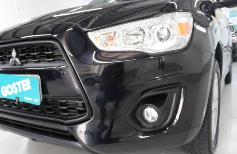 Mitsubishi ASX CVT 4X4 2.0 16V - Foto #4