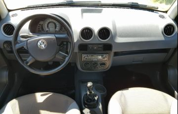 Volkswagen Gol Copa 1.6 (G4) (Flex) - Foto #3
