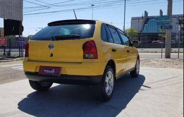 Volkswagen Gol Copa 1.6 (G4) (Flex) - Foto #5