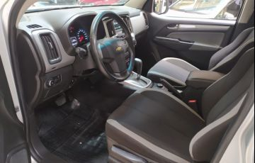 Chevrolet S10 2.8 LT 4x4 CD 16V Turbo - Foto #4