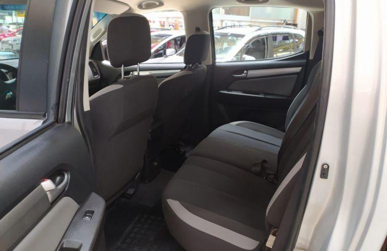 Chevrolet S10 2.8 LT 4x4 CD 16V Turbo - Foto #7
