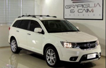 Dodge Journey RT 3.6 V6 24V