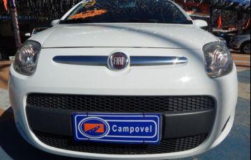 Fiat Palio Attractive Evo 1.4 Flex