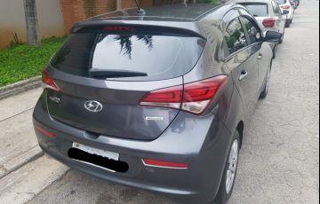 Hyundai HB20 1.6 Comfort Plus blueMedia (Aut)