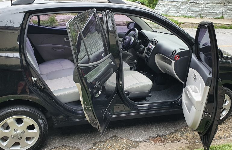 Kia Picanto EX 1.0 - Foto #6