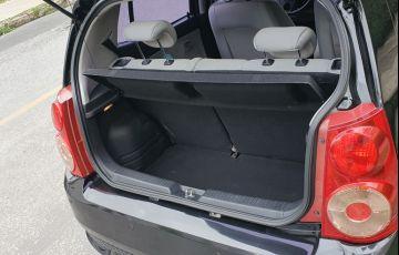 Kia Picanto EX 1.0 - Foto #7