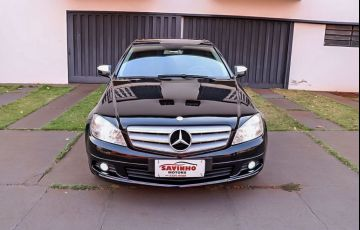 Mercedes-Benz C 200 K 1.8 Avantgarde Kompressor
