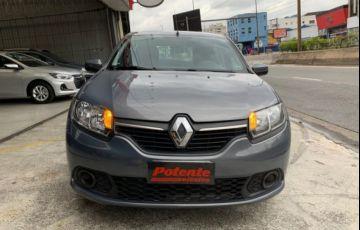 Renault Sandero Expression 1.0 12V Flex - Foto #3