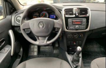 Renault Sandero Expression 1.0 12V Flex - Foto #8