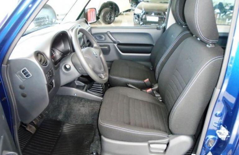 Suzuki Jimny 4All 4x4 1.3 16V - Foto #6