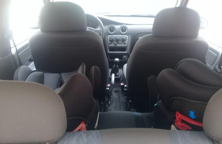 Chevrolet Celta Spirit 1.0 VHC 2p - Foto #5