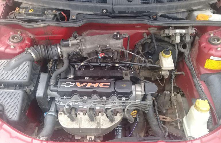 Chevrolet Celta Spirit 1.0 VHC 2p - Foto #6
