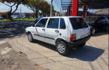 Fiat Uno 1.0 MPi Mille Elx 8v - Foto #5