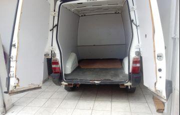Fiat Uno Furgão Fire 1.3 (Flex) - Foto #2