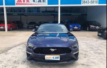 Ford Gt Premium 5.0 V8