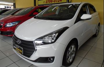 Hyundai Hb20 1.6 Comfort Style 16v