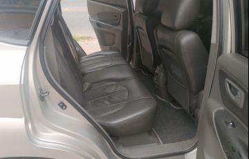 Hyundai Tucson GLS 2.0 16V (aut) - Foto #9