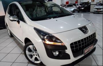 Peugeot 3008 1.6 Roland Garros Thp 16v